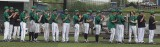 Seton boys varsity baseball vs CF Section 4 champs  05-26-2016