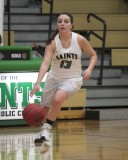 2016-12-07 Seton girls varsity basketball vs Oneonta