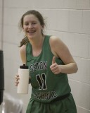 2017-01-04 Seton girls basketball vs CV