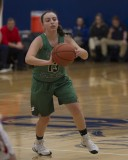 Seton girls vs Hilton  Hoops for Hospital 2017-01-21