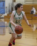 2017-02-02 Seton girls modified basketball vs Norwich