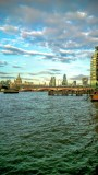 By the ThameS 2