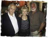 Lynn Don and Robin