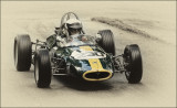 Briony Serrell, Lotus 51A - Ford