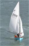 First Sail