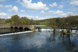 4 May: Weir