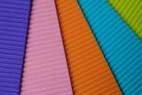 8 May: Coloured mats