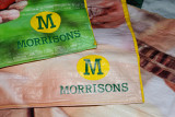 27 May: Thank You Morrisons