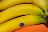28 May: Bananas