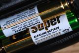 14 June: Batteries