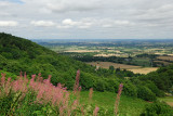 A view from the Malvern Hills