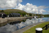 Caledonian Canal, Fort William