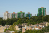 Gleadless Valley Tower Blocks