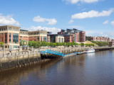 One Bank of the Tyne