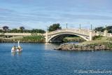 Venetian Bridge, Southport