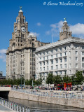 The Liver and Cunard Buildings