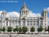 The Former Mersey Docks and Harbour Board Building