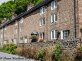 Terraced Cottages, Cromford