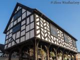 The Market House, Ledbury
