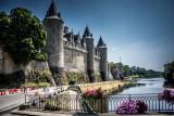 chateau de Josselin