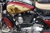 reflexions sur Harley