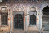 l'art des Fresques du Shekhawati