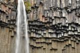 Skaftafell water fall