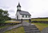 Pingvellir church