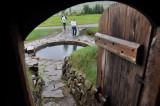 Snorri's hot pool - Reykholt