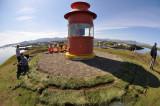 Stykkishólmur's lighthouse