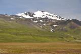 Snaefellsjökull mountain