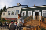 Tavern of Bogarnes