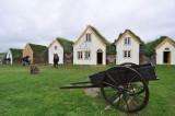 Turf houses of Glaumbaer
