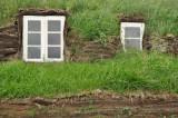 Turf house of Glaumbaer