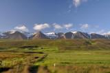 Between Holar and Saudakrokur