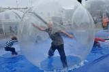 Bubble boy, Akureyri
