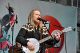 Guitarist, Akureyri