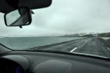 Cold pass to Seydisfjördur