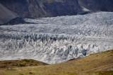 Glacier arm (Vatnajökull)