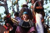 Carnival des enfants, Aix