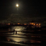 Photos by moonlight