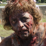 Transvestite zombie