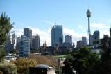 Sydney & suburbs