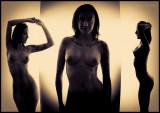 Backlit (Nudity)