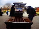 Return to Nara