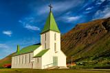 Suðureyri Church