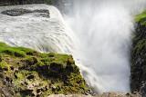Gullfoss –  Golden Falls