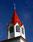 Red Steeple