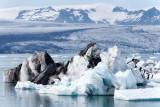 Muddy Icebergs