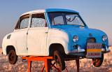 Goggomobil Sedan